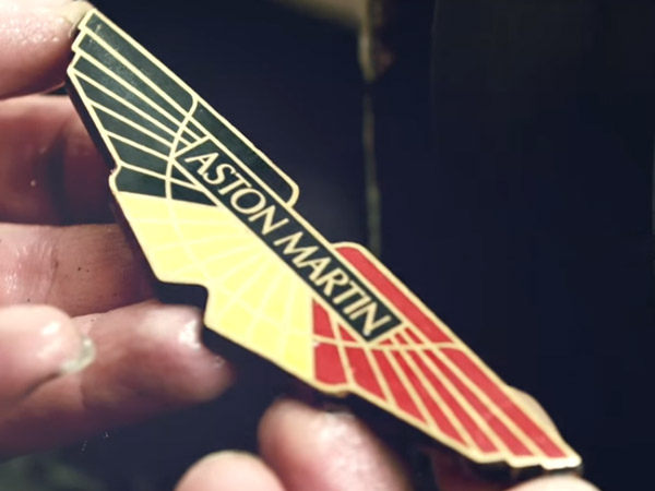 Aston Martin Unveils Ultimate Collectible Wings