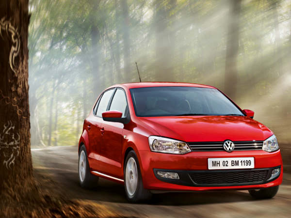 Volkswagen India Penalised For Selling Defective Car In Chennai