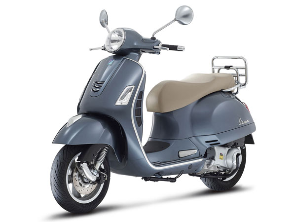vespa gts300 to launch in indian market by mid 2017 drivespark news. Black Bedroom Furniture Sets. Home Design Ideas