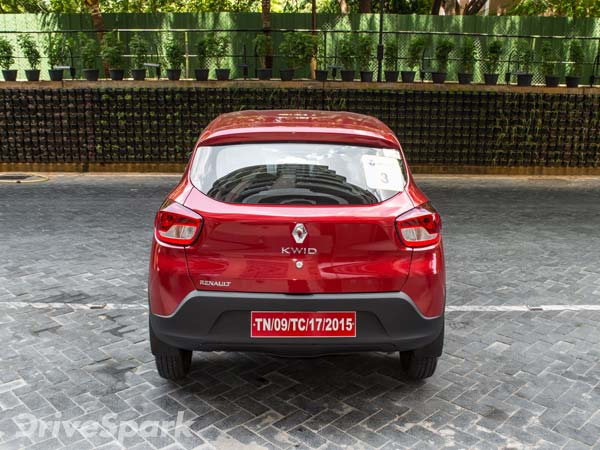 More Variants Of Renault Kwid To Be Launched In India