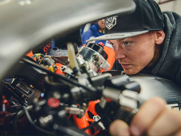 MotoGP Test: Bradley Smith Surprised By KTM RC16