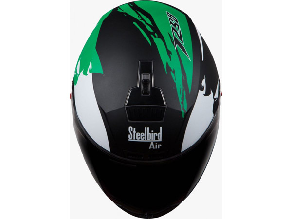 Steelbird Air Beast Range Of Helmet Launched At Rs. 1,999