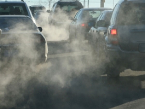 Gurgaon RTA To Take Down 50,000 Polluting Vehicles