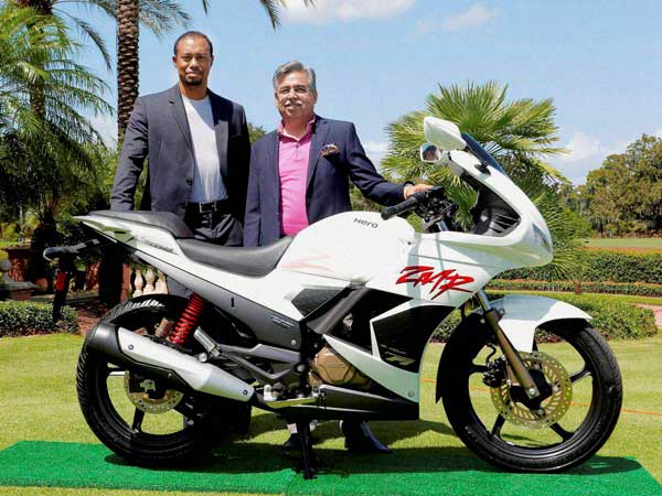 Currency Scrappage: Hero MotoCorp Sees Decline In Footfalls At Showroom