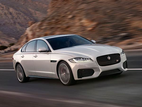 Recall: Fuel Lines Issue For Jaguar XF