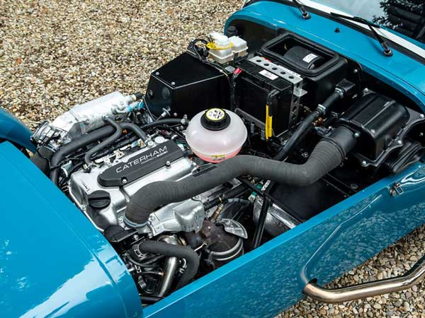 Five Smallest Engine Capacity In Production Cars — The Smallest Will Surprise You!