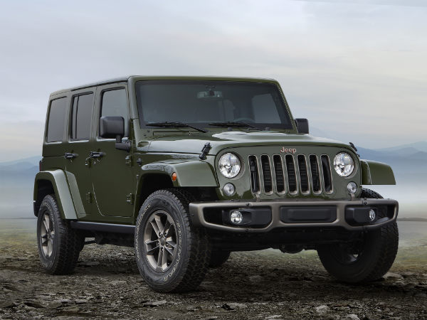 Jeep To Launch Petrol Grand Cherokee And Wrangler Variants Next Month