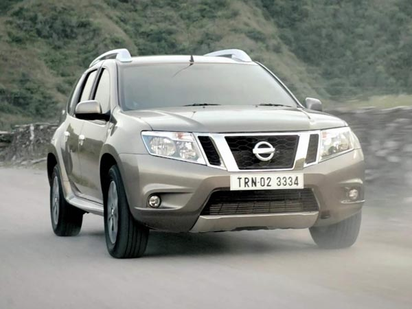 Nissan & Datsun Offer Cashless Aftersales Service Pan India