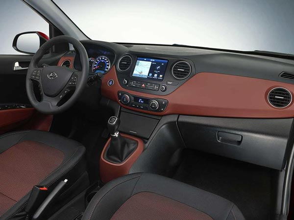 Launch Alert: Hyundai Grand i10 In January 2017
