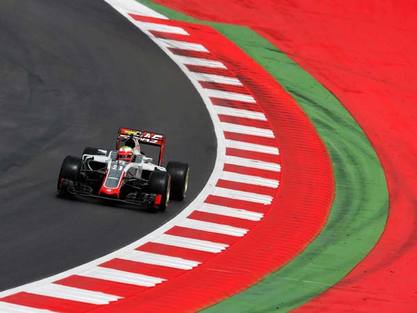 Esteban Gutierrez In Talks With Sauber & Manor For 2017
