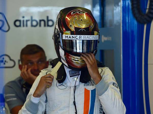 Formula One: Wehrlein Disappointed About Force India's Decision