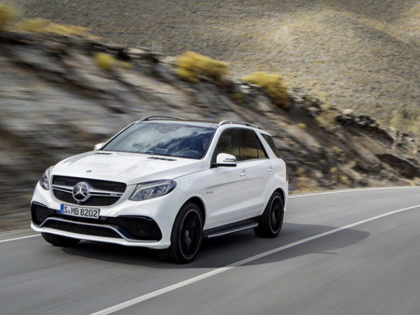 Mercedes May Bid Goodbye To Diesel Engines In America