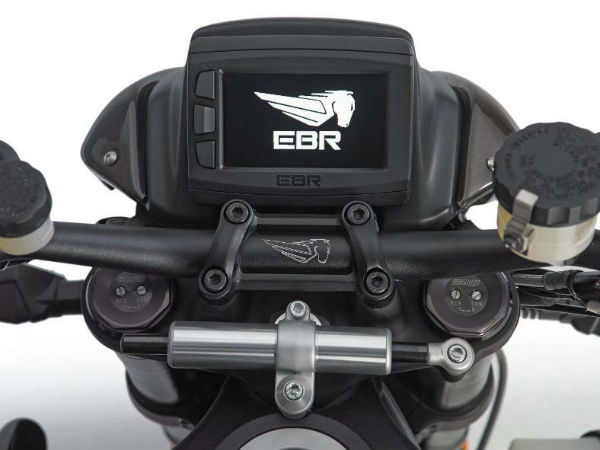 EBR Black Lightning