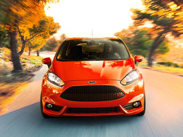 New Ford Fiesta To Be Unveiled On Nov 29, Will It Be Coming To India