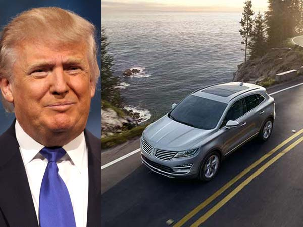 Ford Will Not Shift Manufacturing Facility To Mexico; Trump Claims Victory But His Actual Claims Are Wrong