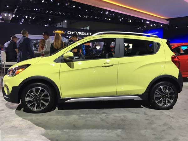 India Bound Cars And SUVs From The 2016 LA Auto Show