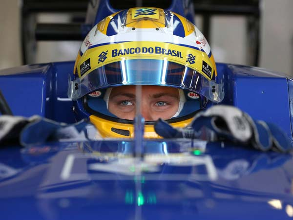 Marcus Ericsson Confirmed For 2017 With Sauber F1 Team