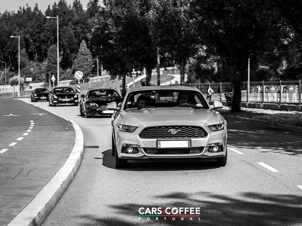 Cars & Coffee Coming To India In 2017; First Event Set For Bangalore