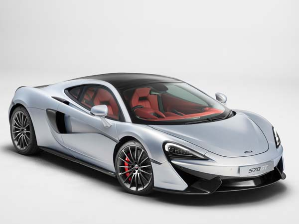 McLaren Confirms That It Did Hold Talks With Apple; No Offer Was Made