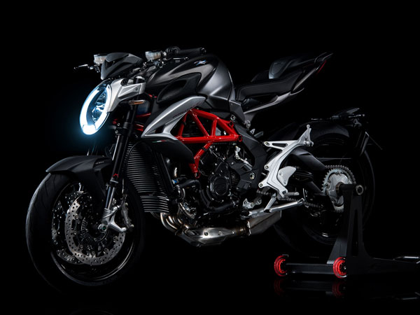 New Brutale 800 By MV Agusta To Launch In India By Mid-2017