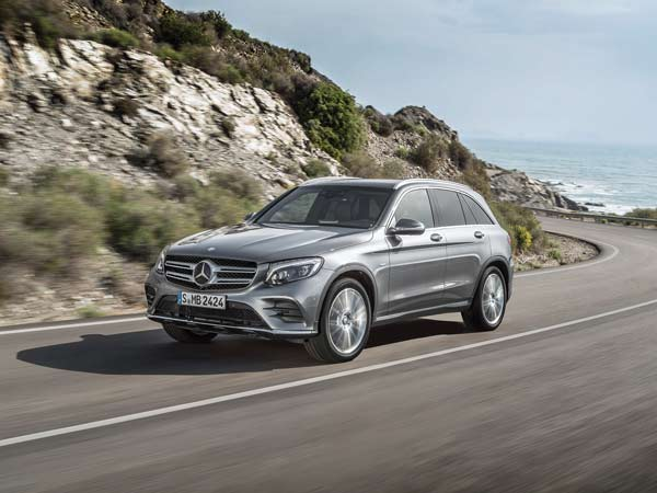 Mercedes-Benz Could Ditch Diesel Engines From U.S. MarketMercedes-Benz Will Ditch Diesel Engines From U.S. Market