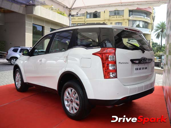 Indian Customers Prefer Utility Vehicles Over Compact Cars