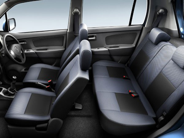 Cars With Most Legroom In Back Seat India
