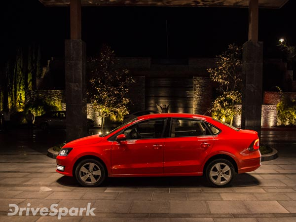 2017 Skoda Rapid Review: Here's An Expert Opinion On The Facelifted Skoda Rapid
