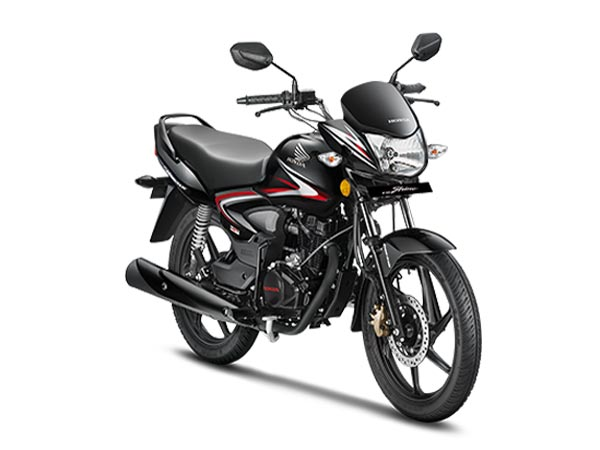 Top 10 Selling Motorcycles In October 2016