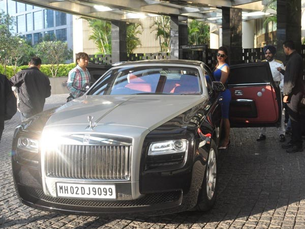 Baby Car Price In Chennai