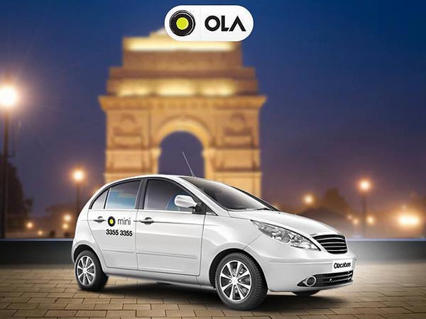 Ola Launches 'Ola Play' Service In Partnership With Apple Music