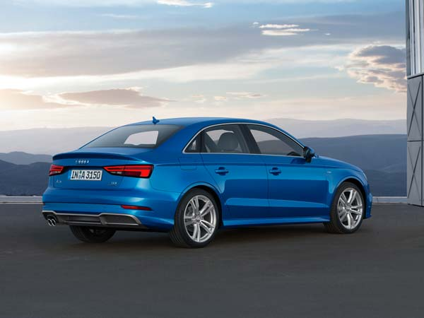 Audi USA Claims 2017 A3 Is Better Than Ever