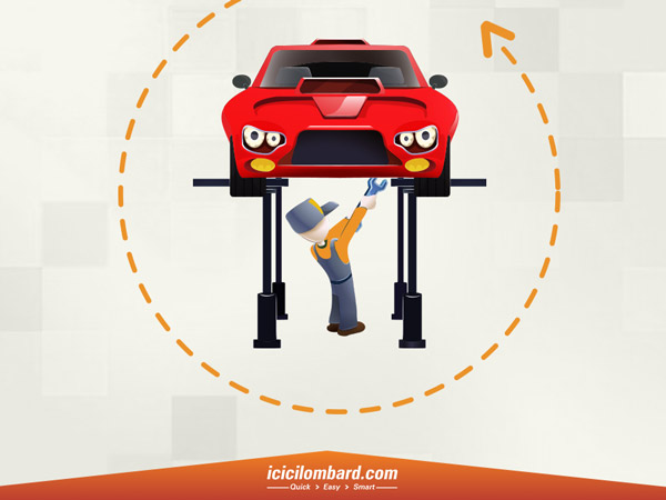 Mobile Self Inspection For Cars Launched By Icici Lombard