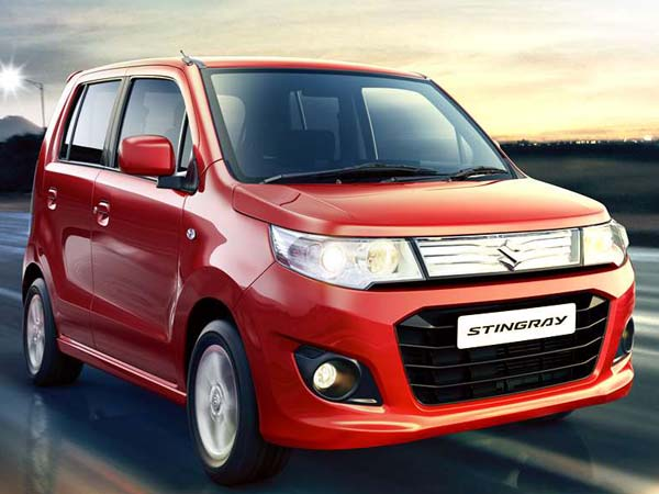 New Suzuki Wagon R Leaked; Could Come To India