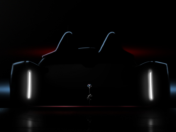 Girfalco Teases Azkarra Electric Three Wheeler, Promises One Of The Fastest Accelerating Cars in The World
