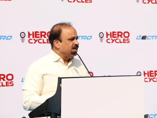 Hero Cycles Launches Lectro EPAC Bicycles
