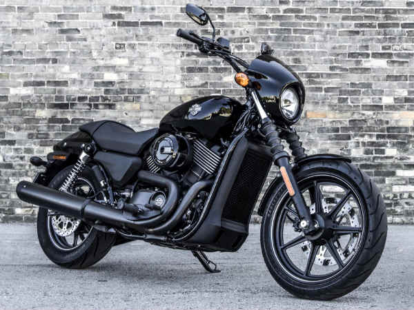 Harley-Davidson Customers Voice Out Their Frustration — Out Loud