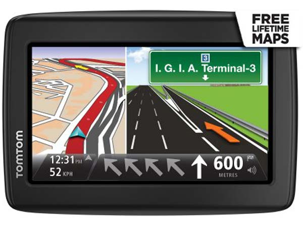 Top 5 Best GPS Navigation System In India