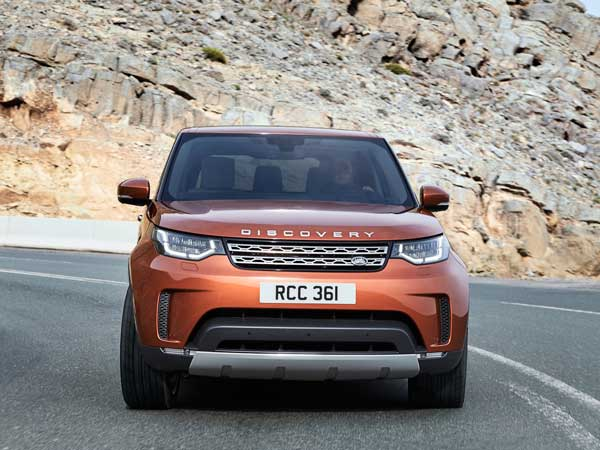 Jaguar Land Rover Drivers To Use Face To Unlock Cars In The Future