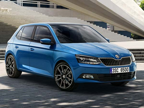 Skoda Records One Million Deliveries Worldwide During 2016