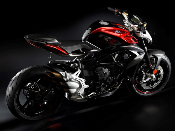 New MV Agusta Brutale 800 RR For India — What To Expect?