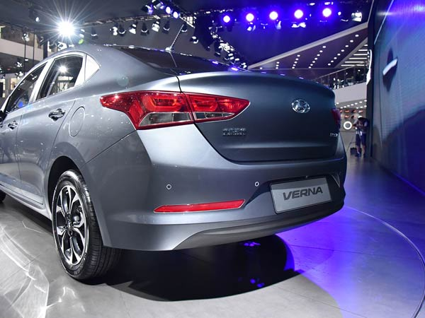 2017 Hyundai Facelifted Grand i10, Xcent And Verna Launch Details Revealed