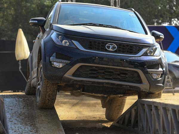 Tata 'Hexa Experience Centre' Initiative Launched In NCR
