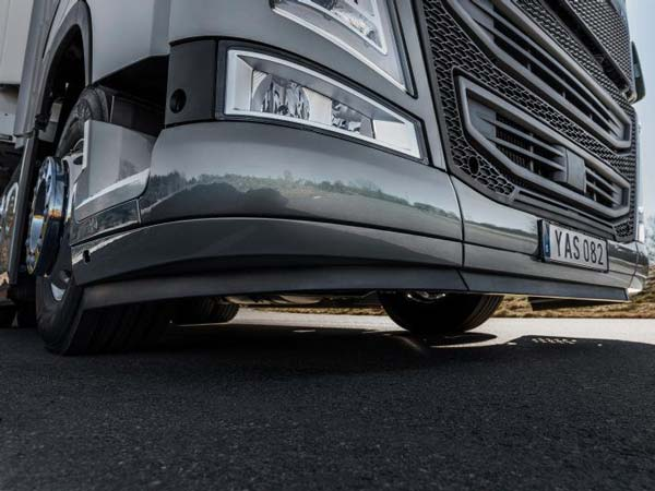 Volvo Wireless Sensors To Replace Cables And Save Copper And Plastic