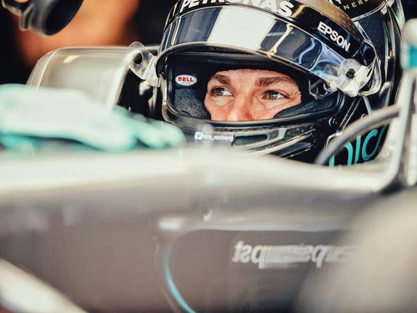 "Formula One: Hamilton: ""I don't plan on playing any psychological games"""