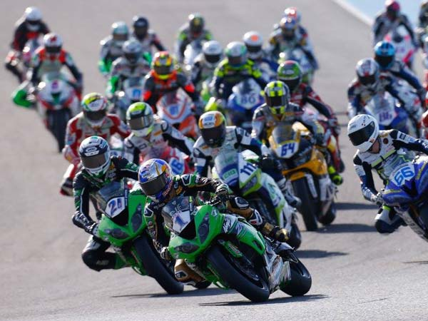 Dorna To Replace World Supersport Class With Nakedbikes