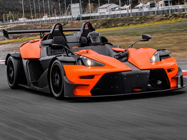 Ktm X Bow R Price In India