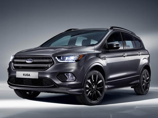 Ford India Might Launch Another SUV To Bridge Gap Between EcoSport And Endeavour