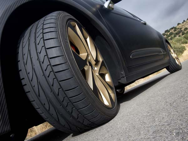 Upsizing Your Vehicle's Tyres? Here Are The Pros And Cons