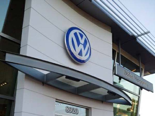 Volkswagen Extends €20 Billion Credit Line Till June 2017